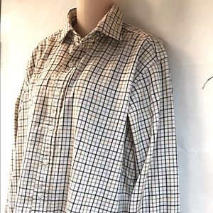 Polo by Ralph Lauren Regent Classic Fit Shirt XL